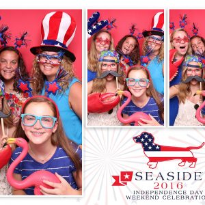 seaside photo booth 1